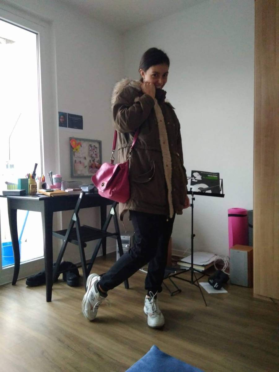 Sfahion blogger